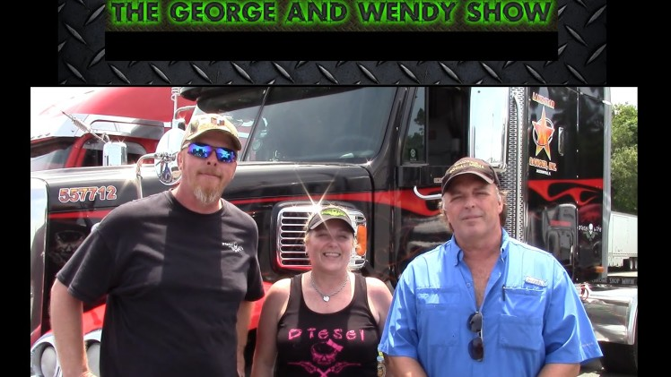 2015 Pride and Polish with George and Wendy Parker