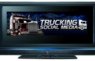 Trucker Scott Friede- Benefits of Trucking Social Media