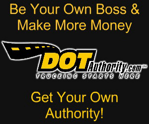 DOT Authority