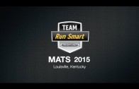 Team Run Smart at MATS 2015