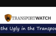 Transport Watch Cleans Up Transportation Industry Fraud