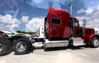 2016 Peterbilt 389 from Lone Mountain Truck