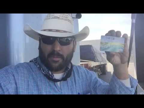 Saving money with the PTAG Fuel Card