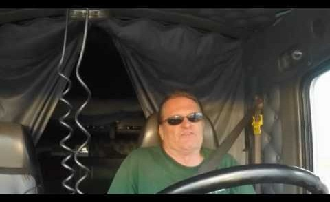 Truckers ELD Monitored 24/7-AT Work 24/7 ?