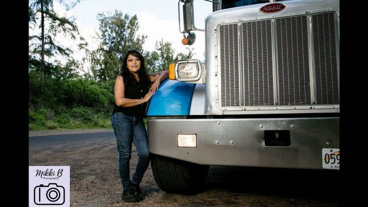 GATS 2017 Lady Truck Driver Forum Discussion