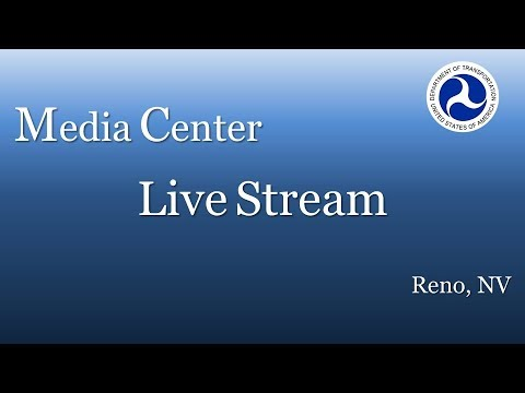 FMCSA Public Listening Session – Hours of Service – Reno, NV