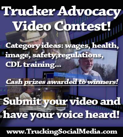 Contest Trucker_Advocay_Video_Contest
