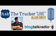 "AskTheTrucker ""Live"" on Blog Talk Radio"