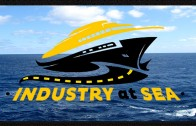 Industry At Sea 2014