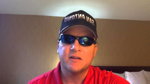Jeff Barker shares the importance of positive driver image