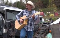 Tony Justice – Eighteen Wheels and Jesus