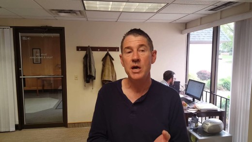 Paul Taylor talks about Truth in Leasing and Skimming PART 2