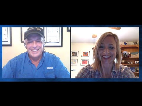 An Interview with Kylla Lanier of Truckers Against Trafficking